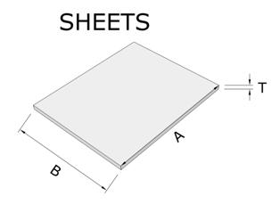 Sheets Drawing